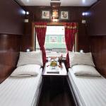 VIP 2 Berth Cabin