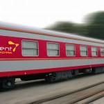 Orient Express Train Brand