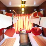 Orient Express Train 4 Berth Cabin (SP1,2)