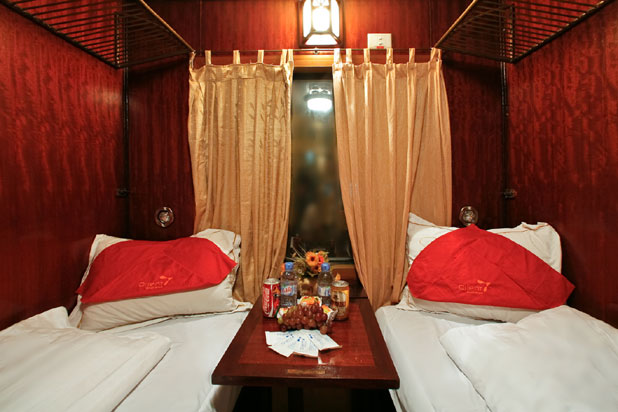 VIP Cabins2