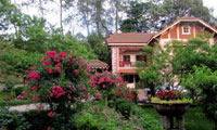 Sapa Garden Bed & Breakfast